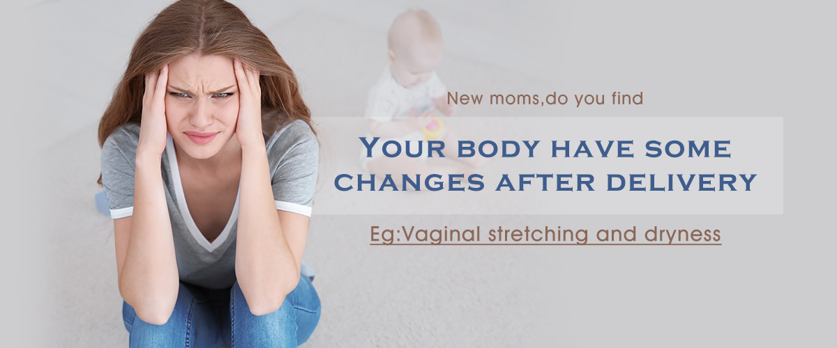 How Does Your Body Change After Birth?Do You Notice?